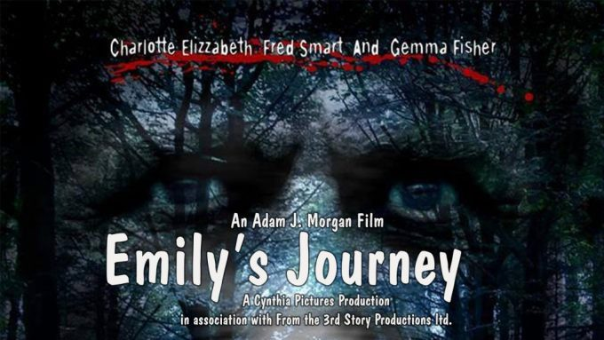 Adam J. Morgan and Charlotte Elizzabeth wrote Emily's Journey