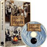 DVD case - The Hunting of the Snark