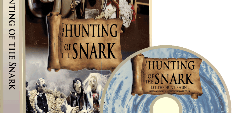 The Hunting of the Snark on DVD