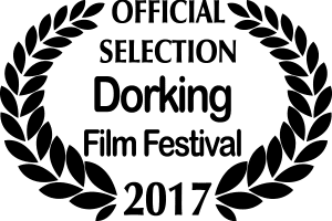 Nicola's Shedim selected for Dorking Film Festival