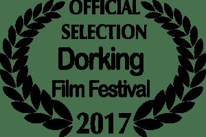 Nicola's Shedim selected for Dorking Film Festival
