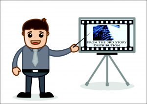 Distribution Slideshow by From the 3rd Story Productions ltd.