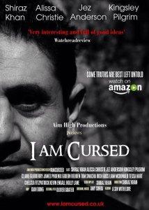 Cursed Amazon - Film Distribution