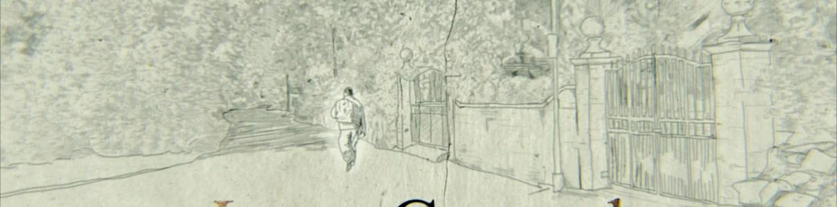 Spernatural Thriller written by Shiraz Khan