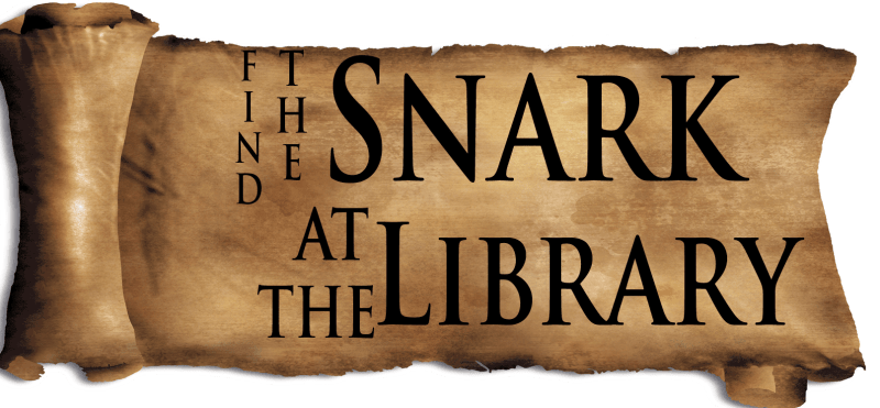 Watch The Snark in the US and Canada with your library card!