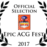 Snark selected for Epic ACG Fest