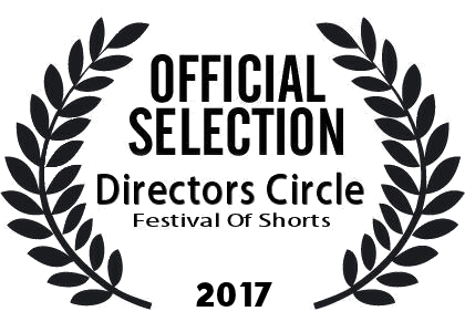 Ménage du Trois selected for Directors Circle Festival of Shorts