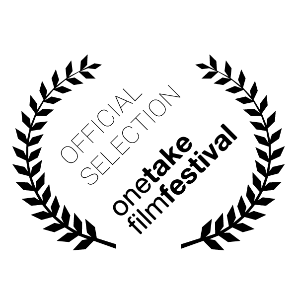 OFFICIAL SELECTION one take film festival 2018 - Lavenders Blue gets its first festival selection in Zagreb