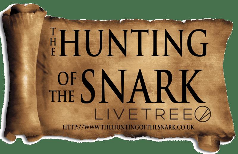 Snark goes live on Livetree
