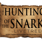 Livetree - The Hunting of the Snark