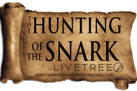 The Hunting of the Snark on LiveTree