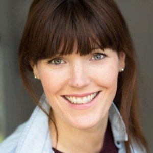 Kate plays the title role of Eurydice