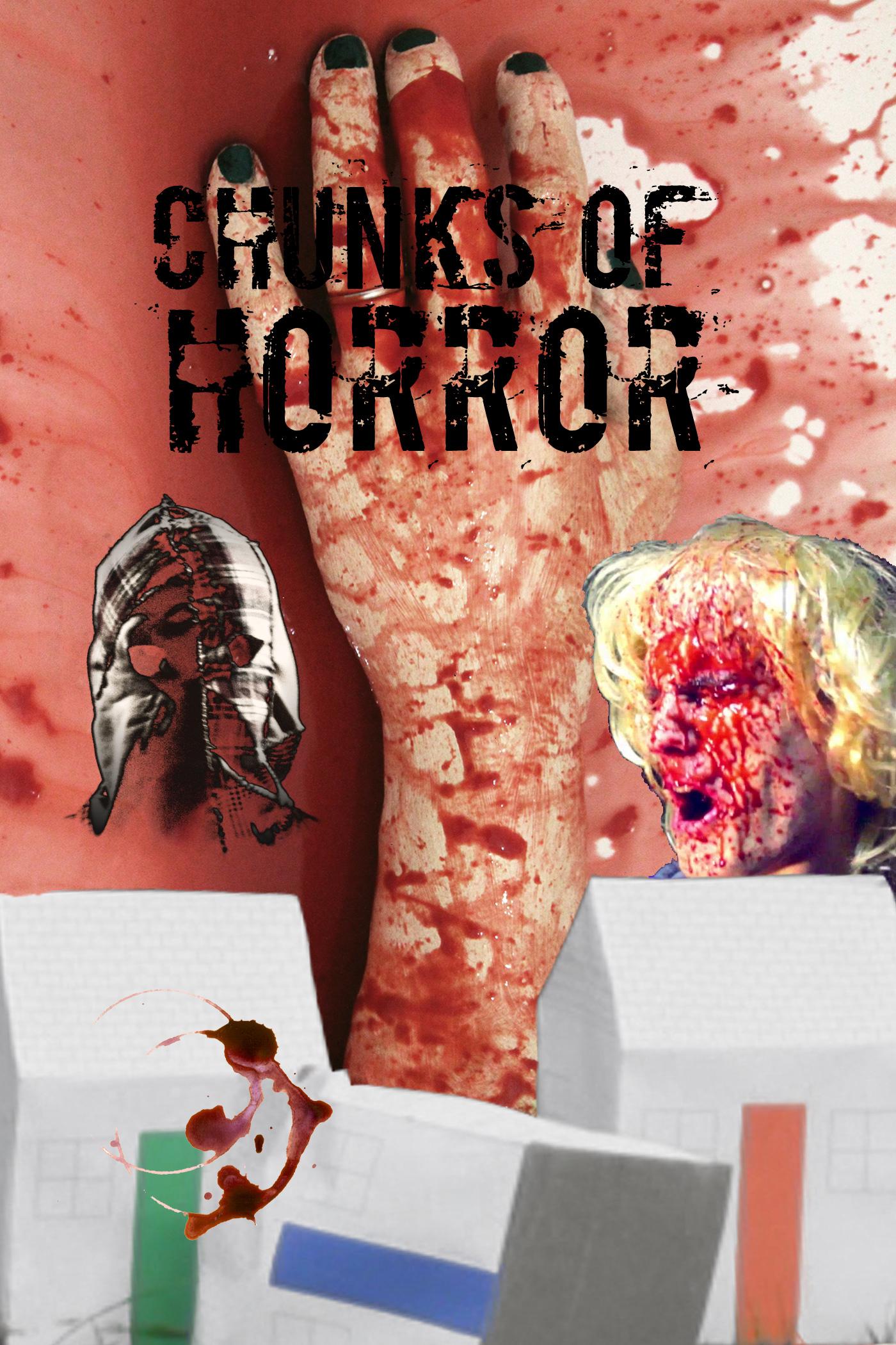 Horror,Gore,Terror,Thriller