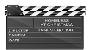 Hoodie Amazon - Homeless at Christmas