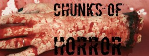 Short horror collection