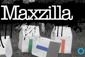Maxzilla obbod - Chunks of Horror
