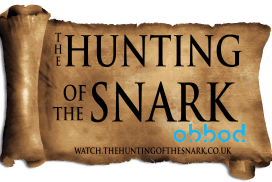 obbod Snark - Watch the Hunting of the Snark
