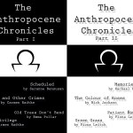 AnthropoceneChronicles 560 - Anthropocene Chronicles Part I published