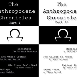 The Anthropocene Chronicles