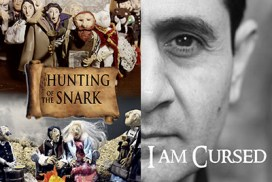 Snark Cursed - Watch the Hunting of the Snark