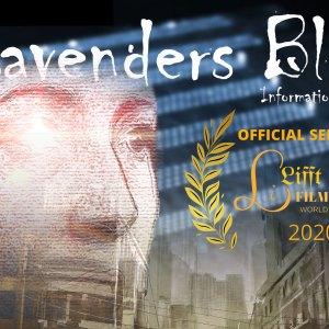 Saranne Bensusan's Lavenders Blue Selected for Lifft Mumbai