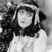 Theda Bara as Cleopatra (1917) - Lavish Lost Hollywood Silent Picture