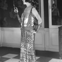 Paul Poiret (1879–1944) - Turn of the Century King of Fashion