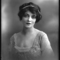 Marie Doro - Beautiful Edwardian Actress