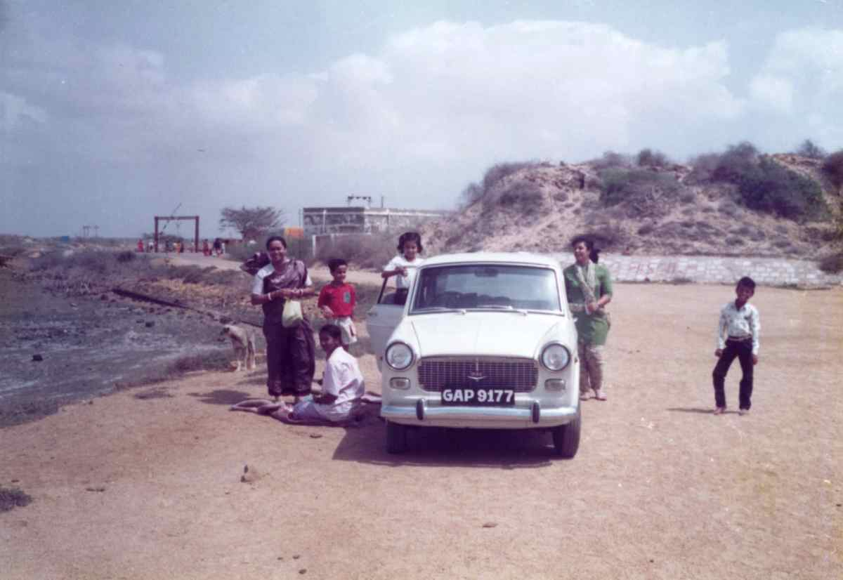 Gujarat Road Trip