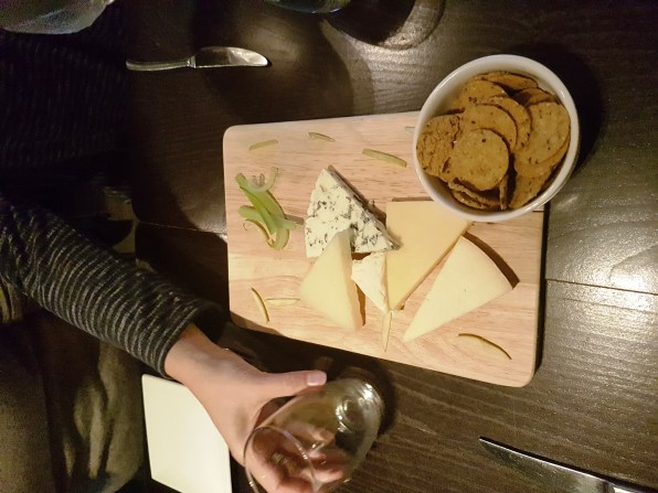 Cheese, from the corner table, #fromthecornertable