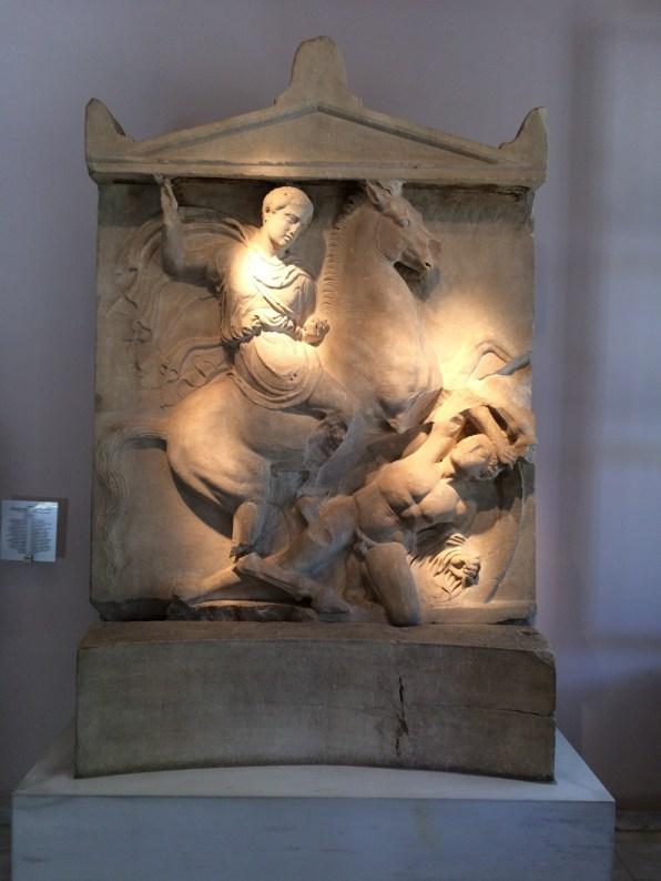 Athens Kerameikos Museum (2)