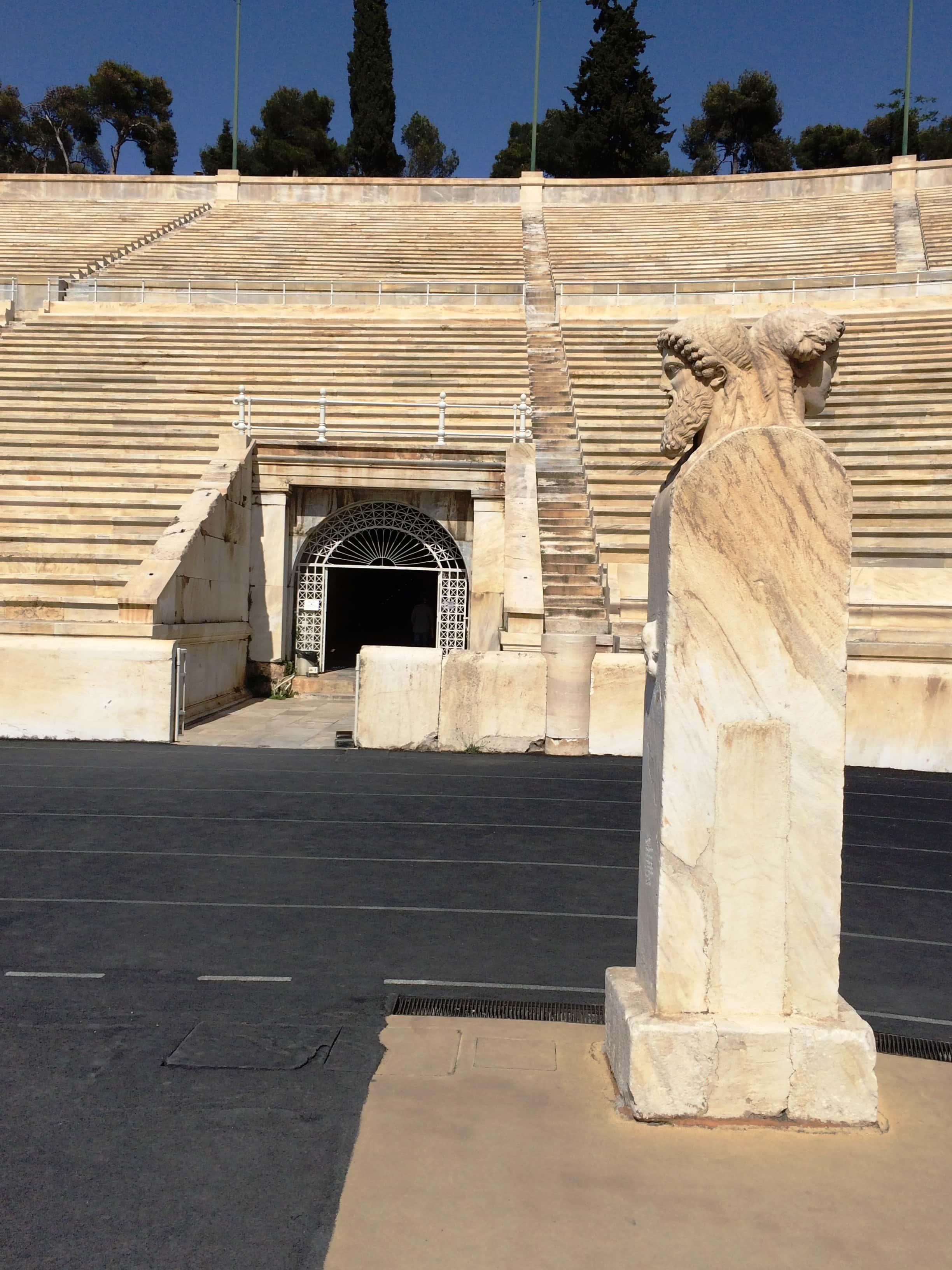 Athens Panathenaic Stadium (24)