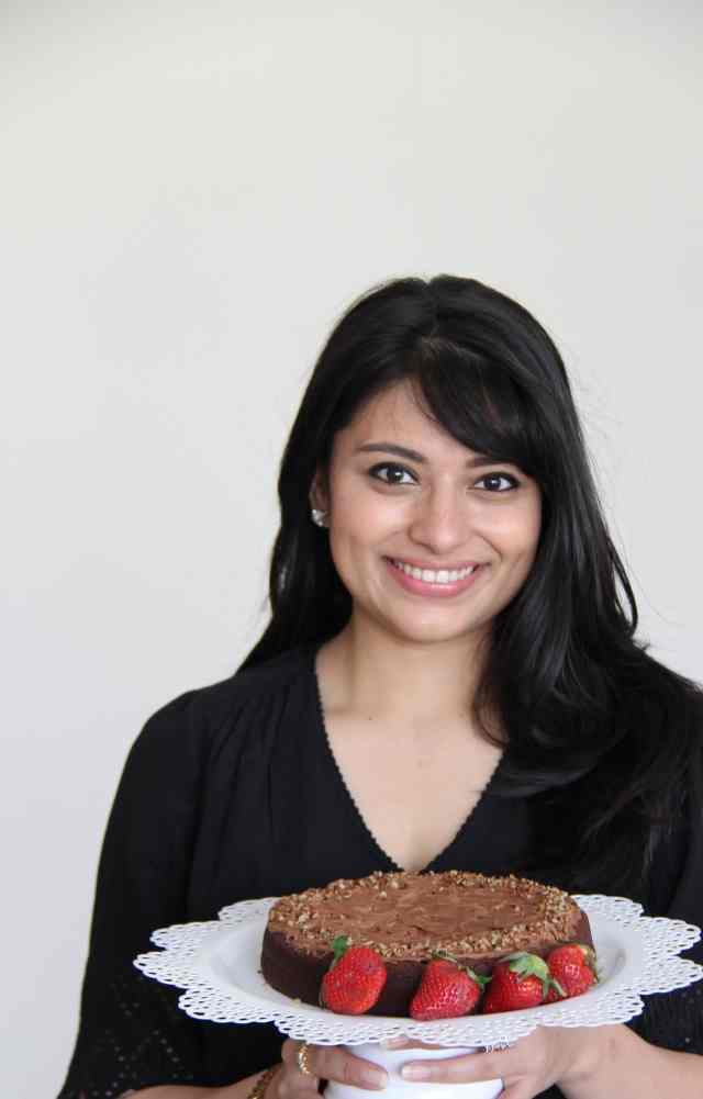 Kamini Patel, Kitchen Therapy, #fromthecornertable, #kitchentherapy