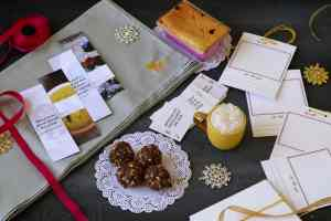 From The Corner Table, #fromthecornertable #giveaways