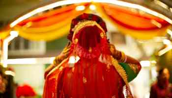 Decoding the Bengali Wedding Drama #1 - From The Corner Table