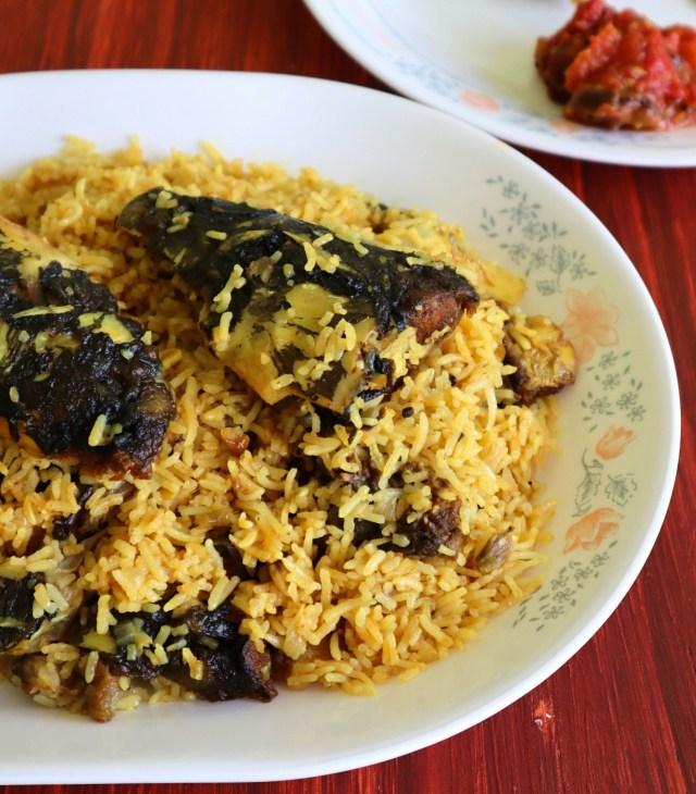 fromthecornertable, from the corner table, bengalifood, bengalirecipes, indianfood, fish head, fish recipe, non vegetarian