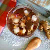 Ginger Chilli Chai