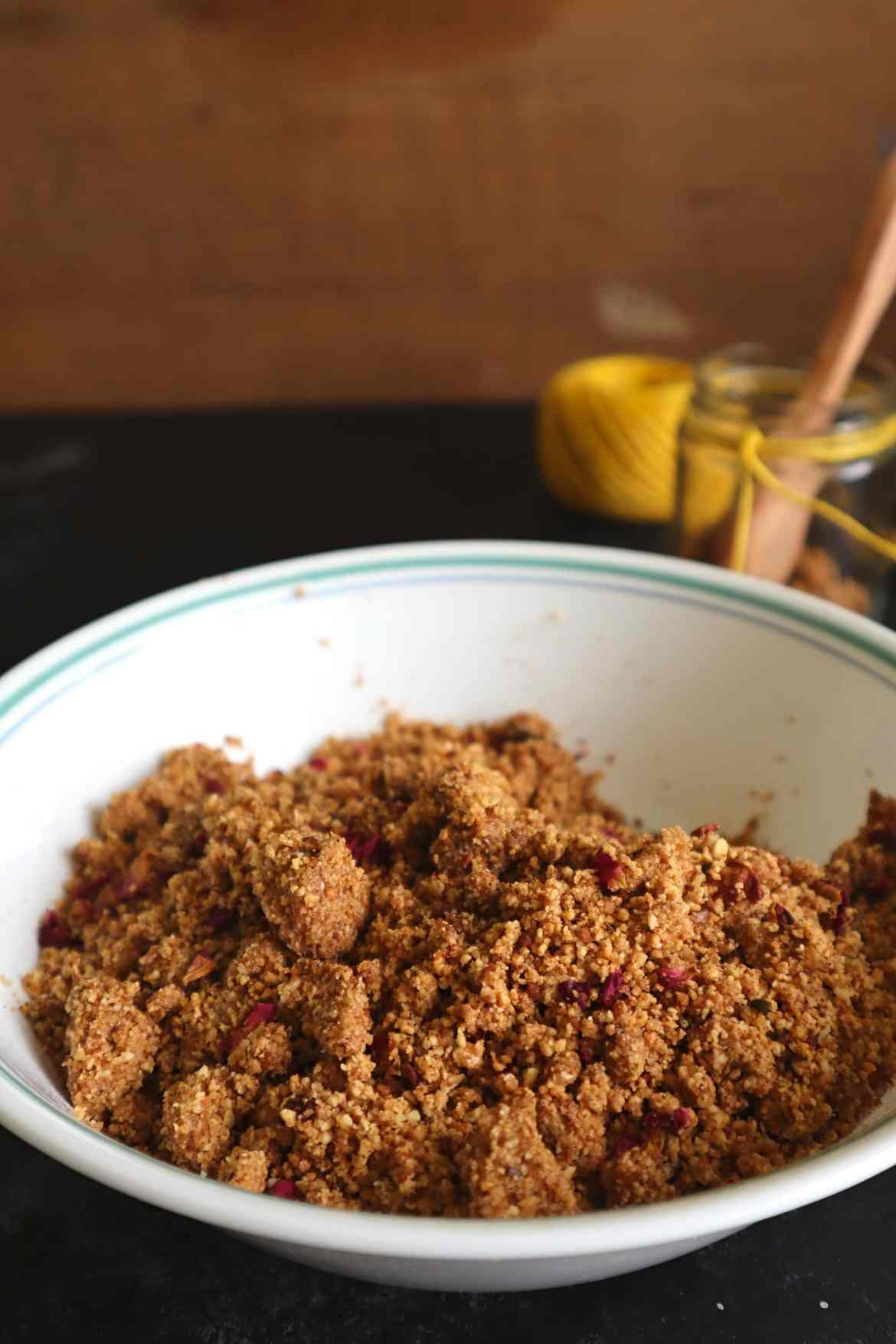 nutrition-drink, health-drink, nuts, vegan-drink, homemade-powder, fromthecornertable, from-the-corner-table, health-powder-recipe
