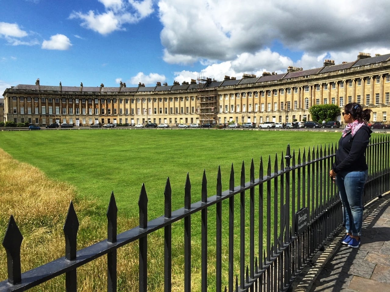 15 Must-Visit Places in England #Part1