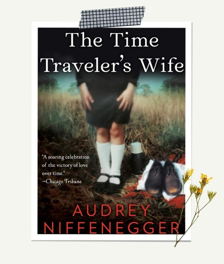 The Time Traveller's Wife - book review - From The Corner Table