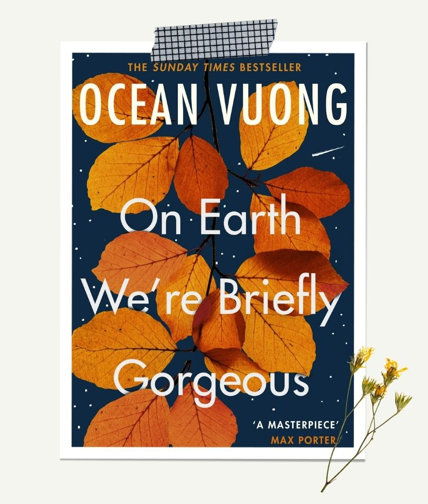 On Earth We're Briefly Gorgeous   Book Review   From The Corner Table (blog)