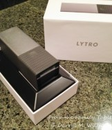The Lytro Light Field Camera
