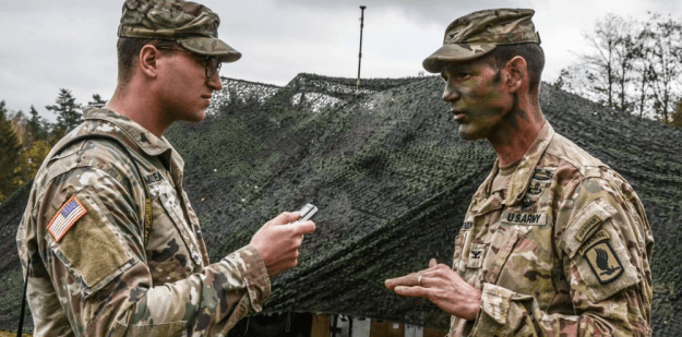 4 Questions Commanders Should Ask Their PAOs - From the