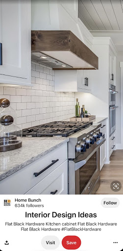 brittany's kitchen inspiration