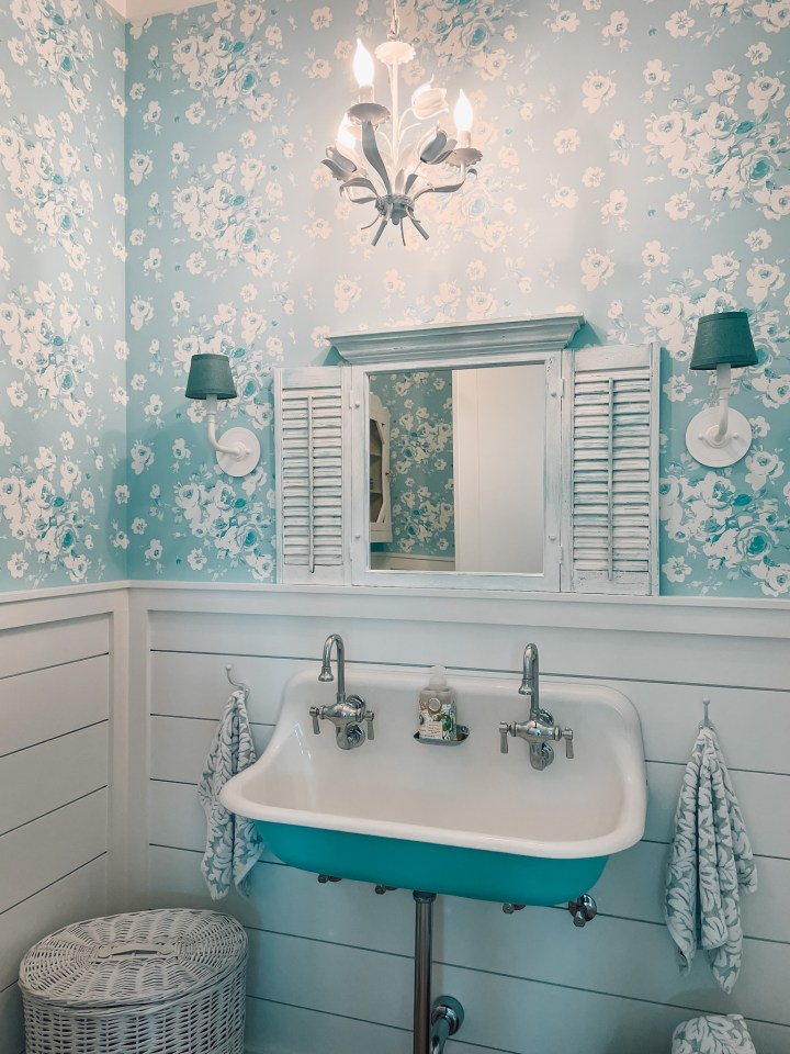 Can You Decorate Your Bathroom?