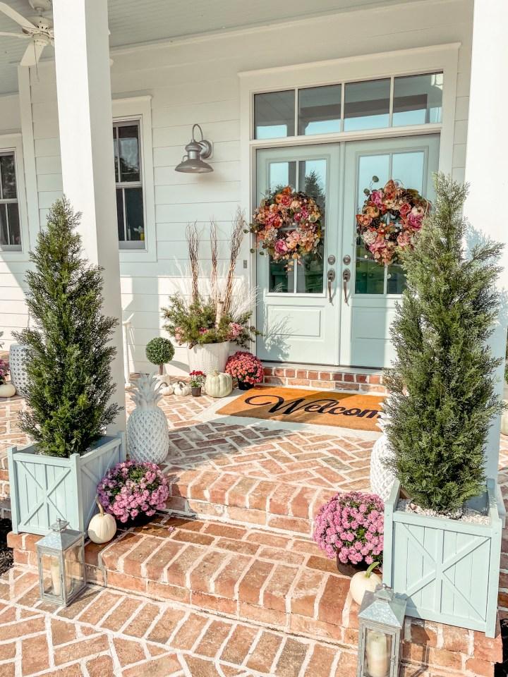 Fall Porch Ideas We Love