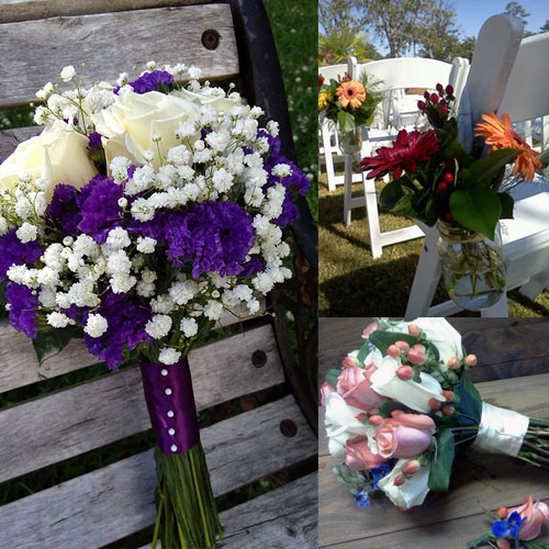 Wedding Arrangements For Your Special Day