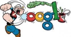 Google Popeye