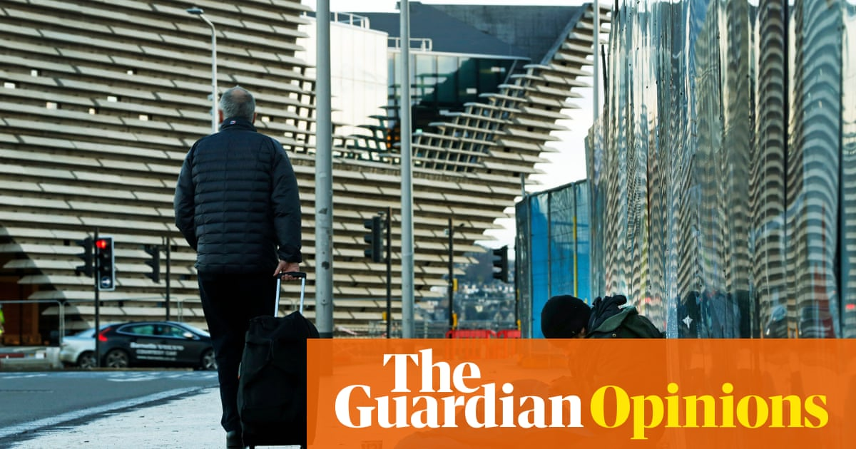 As a campaigner, I believe the Tories can fix homelessness