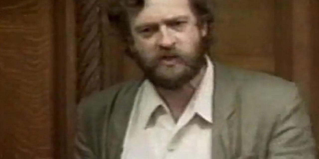 On this day: 1990 Jeremy Corbyn takes on Margaret Thatcher over 'disgrace' of UK homelessness